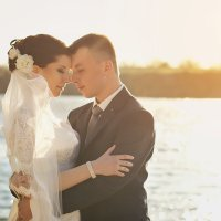 Марина и Сергей :: Анастасия Бондаренко