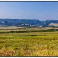 Бельбекская долина :: Sergey Bagach