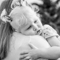 Нет никого дороже мамы... :: Ирина Минева
