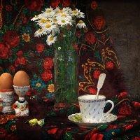 Завтрак :: Тата Казакова