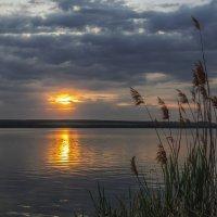 Завораживающий момент заката :: Юрий Клишин