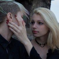 .. :: Кристина Карпицкая