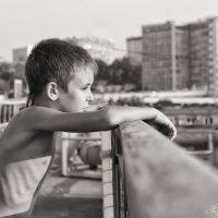 о вечном ... :: Женя Бельковская