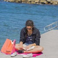 Солнце, воздух, вода и свет-книга!!! :: Юрий Куко'