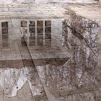 Дом, где живут воспоминания :: Zifa Dimitrieva