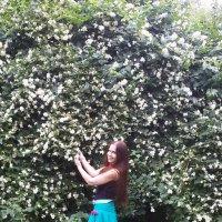 В Ботаническом саду :: Мария Соколова