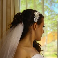 сборы невесты :: Елена фотограф