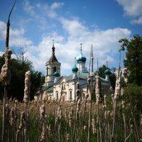 Русский пейзаж... :: kolyeretka
