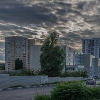 Белгород :: Сашенька)
