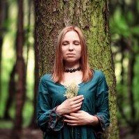 Звенящая тишина :: Екатерина Степанова