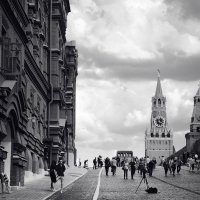 Кремль :: Владимир Гулевич