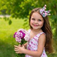 принцесса :: Яна Локтионова
