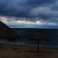 пляж :: Сергей Баштанник