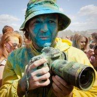 Яркие краски жизни фотограф :: Valery Penkin