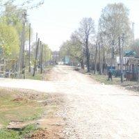 Моя родная улица :: Рамиль Нигматуллин