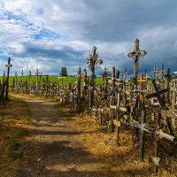 Kryžių kalnas :: Vitalij P