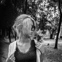G :: Полина Мартынова