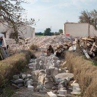 8 июля ураган в италии :: Василe Мелник