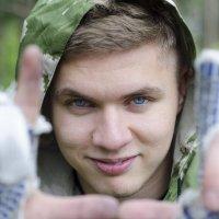 Портрет :: Sergey Fedoseev