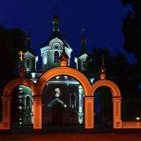 Cвято-Симеоновский кафедральный собор :: Валерий Чернов