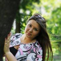 Ксения :: Наталья Малкина