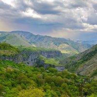 Я вижу горы ... :: M Marikfoto