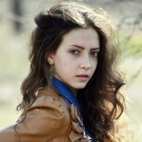 Валерия :: Полина Зюбанова
