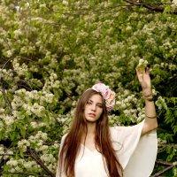 Ботанический сад :: Виктория