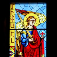 Витражи собора Святого Григория :: Наталья Джикидзе (Берёзина)