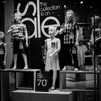 Жуткие куклы :: Дмитрий Чулков