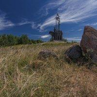 Поездка в Псков :: Serge Riazanov