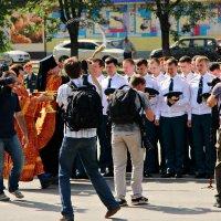 православные обычаи :: Tatyana Belova