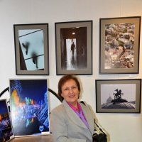 На выставке :: Вера Моисеева
