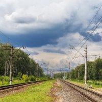 Приехали в Кузяево ) :: Павел Голубев