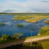 Озеро Лубань. :: Инта