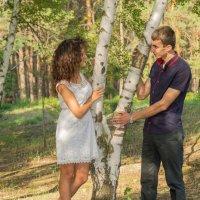 Love Story :: Юрий Ричка