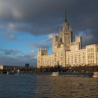 Москва... :: Viktor Nogovitsin