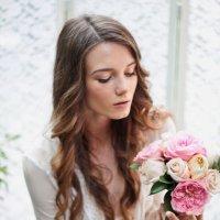 Утро невесты :: Любовь Стаценко