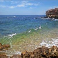 Солнечное море :: Эля Юрасова