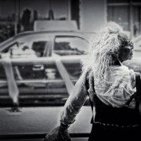 стиляга in NY :: Mania Mju (Ivanova)