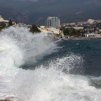шторм :: valeriy g_g