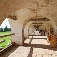 Кирилло-Белозерсий монастырь :: Александр Сивкин