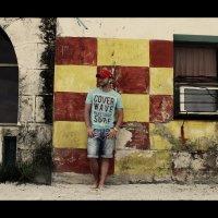 Камино дель Мар, Варадеро, Куба :: Aleksey Hodos