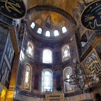 Ая София, Стамбул :: галина северинова