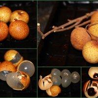 Тайский фрукт :: Alexander Antonov