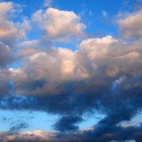 Добавить фото Texas sky :: Александр Ситников