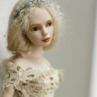 Выставка кукол Светланы Дубодел :: Lo Haze