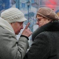 """""""нет, ты послушай..."""" :: Анатолий Сысоев"""