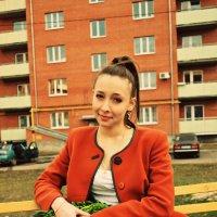 ... :: Евгения Ганжа