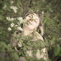 Весна) :: Елена Бурилова